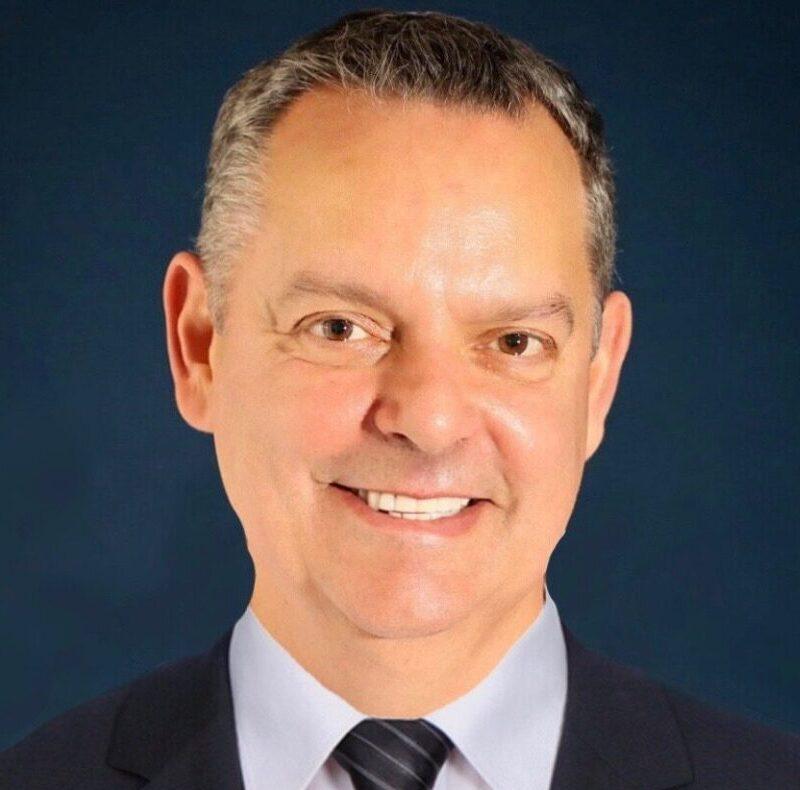 Michael DiPeri